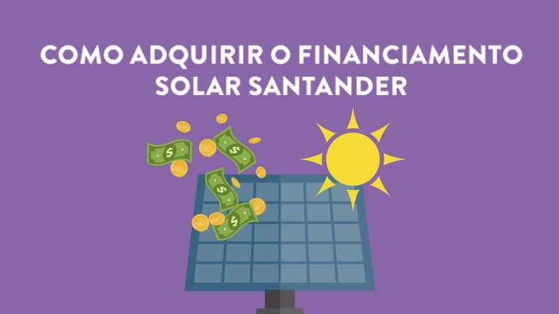financiamento-solar-santander
